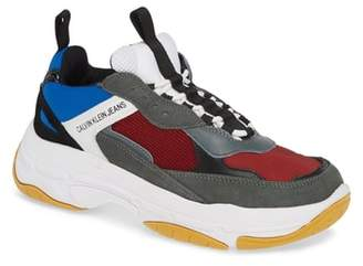 Calvin Klein Jeans Marvin Colorblocked Sneaker