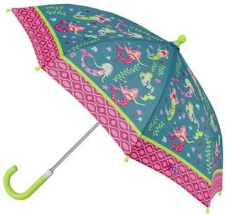 Stephen Joseph Mermaid Childrens Umbrella