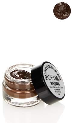 OFRA Cosmetics Fixline Eyeliner Gel - Brown