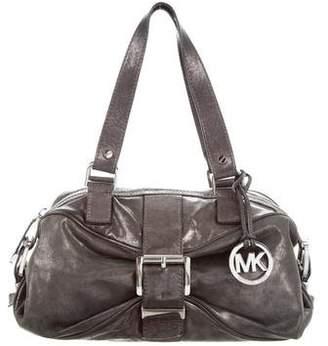 MICHAEL Michael Kors Metallic Shoulder Bag