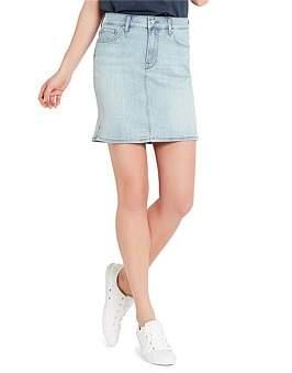 Mavi Jeans Frida Mid Rise Skirt