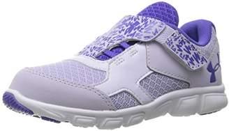 Under Armour Men's Thrill Adjustable Closure Sneaker