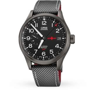 GMT Rega Limited Edition Watch