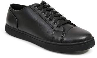 Deer Stags Station Faux Leather Sneaker - Wide Width Available