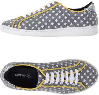 Tatoosh Sneakers