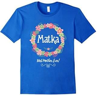 Matka! Best Mother Ever