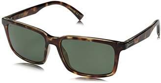 Von Zipper VonZipper Pinch Polar Polarized Rectangular Sunglasses