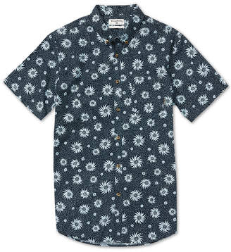 Billabong Men's Sundays Printed Shirt