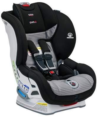 Britax Marathon Click Tight Dual Comfort Convertible Car Seat - Black/Gray