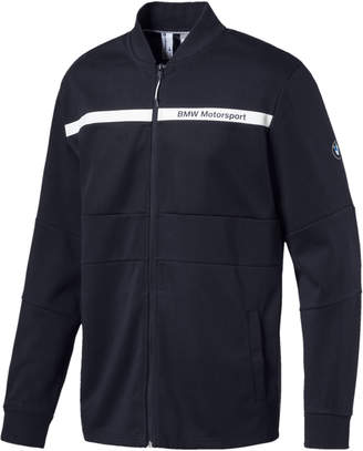 BMW Motorsport Men's Sweat Jacket