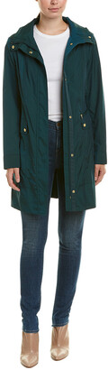 Cole Haan Rain Jacket