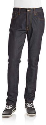 Nudie Jeans Lean Dean Organic Cotton Jeans