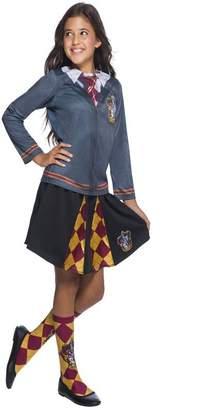 Rubie's Costume Co Rubie's Costumes Costumes Kids' Gryffindor Child Skirt - One Size