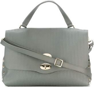 Zanellato 'Postina' tote bag