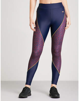 LAAIN Sheila stretch-jersey leggings