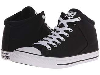 Converse Chuck Taylor(r) All Star(r) High Street Mono Canvas Hi