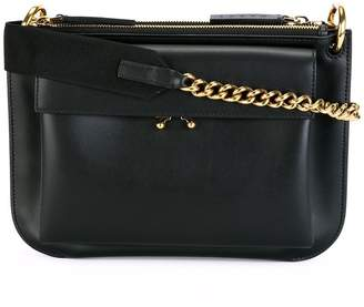Marni Pocket crossbody bag