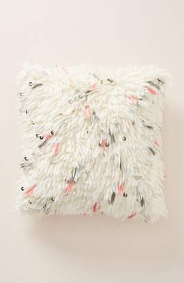 Anthropologie Limina Accent Pillow