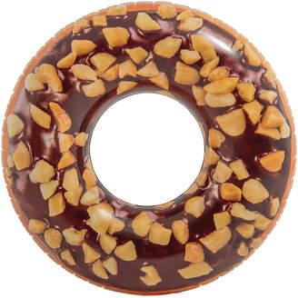Yuka Nutty Chocolate Donut Tube