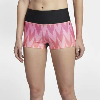 """Hurley Surf Bula Women's 2"""" Board Shorts"""