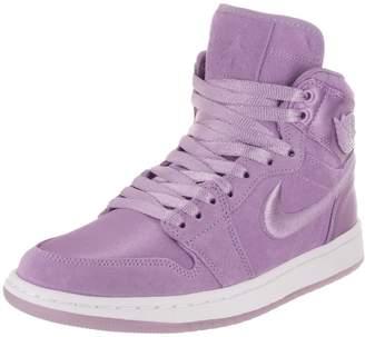 Jordan Nike Women's Air 1 Retro High SOH Casual Shoe 7 Women US