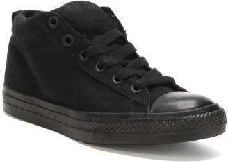 Converse Kid's Chuck Taylor All Star Street Cab Mid-Top Sneakers