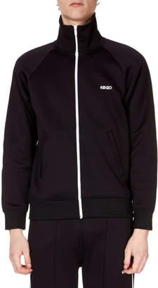 Kenzo Men's Zip-Front Track Jacket