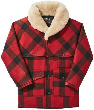 Filson Wool Packer Coat - Men's