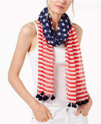 Collection XIIX Stars & Stripes Scarf