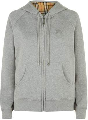 Burberry House Check Sweater