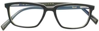 Ralph Vaessen Ed square glasses