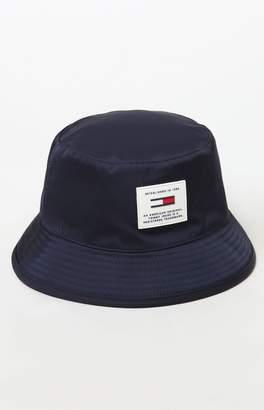 e3ab0c18de3 Tommy Jeans Reversible Bucket Hat