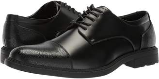 Kenneth Cole Reaction Cellar Oxford Men's Lace Up Cap Toe Shoes