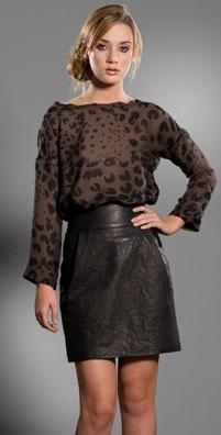 Jenni Kayne Square Tunic