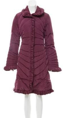 Moncler Vintage Puffer Coat