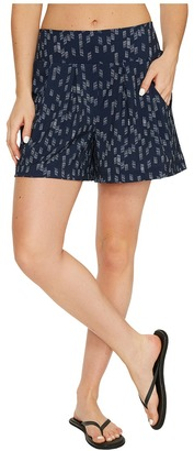 Lucy - Unhindered Culotte Shorts Women's Shorts $69 thestylecure.com