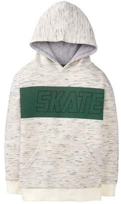Crazy 8 Skate Hoodie