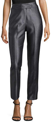 Camilla And Marc Metallic Trouser