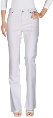 Siviglia Denim pants - Item 42626641VR