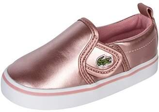 Lacoste Baby Gazon Sneaker
