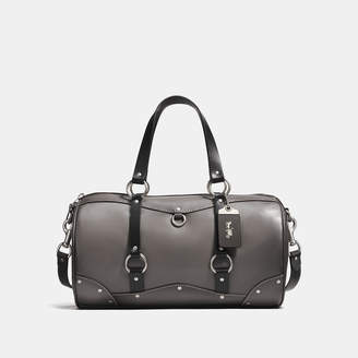 Carryall With Harness Detail