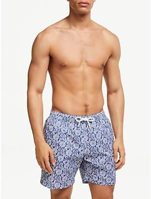 b349e3440c Paisley Print Swimsuits For Men - ShopStyle UK
