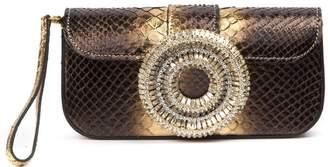 Gedebe Jiny Embellished Clutch Bag