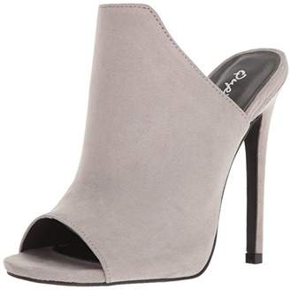 Qupid Women's Diamond-55 Mule