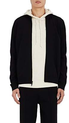 Vince MEN'S COMPACT KNIT TRACK JACKET