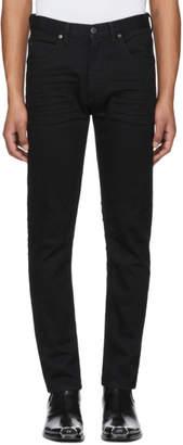 Helmut Lang Black 87 Jeans