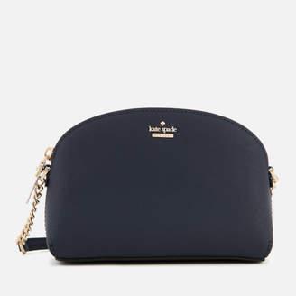 Kate Spade Women's Hilli Cross Body Bag - Blazer Blue