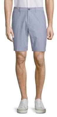 Original Penguin Dobby Oxford Shorts