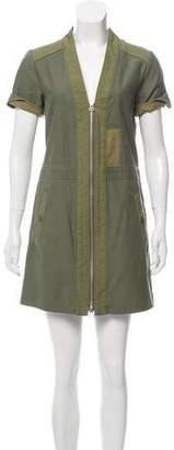 Rag & Bone Woolf Mini Dress w/ Tags