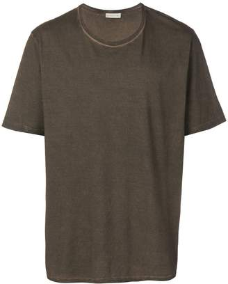 Etro boxy fit T-shirt